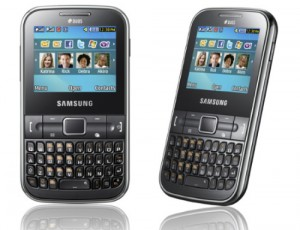 samsung-chat-phones